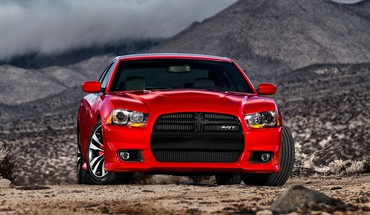 Cars muscle challenger srt dodge HD wallpaper