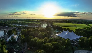Landscapes q-dance dominator 2012 HD wallpaper