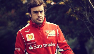 Ferrari formula one fernando alonso HD wallpaper