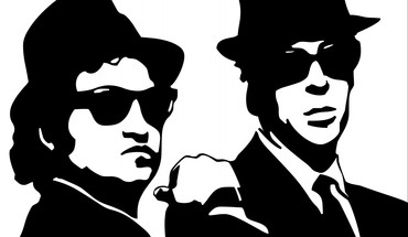 Blues brothers  HD wallpaper