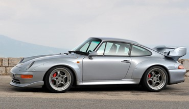 Porsche cars 911 gt2 993 HD wallpaper