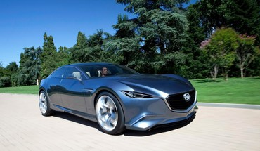 Mazda automobiles cars vehicles wheels HD wallpaper