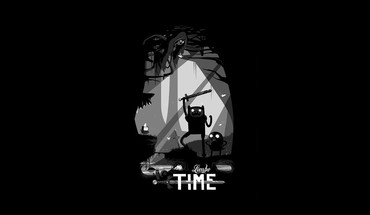 Adventure time limbo HD wallpaper