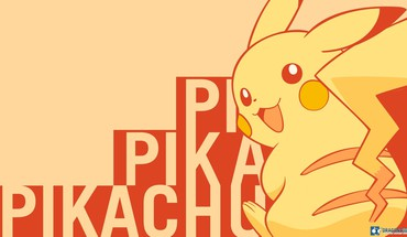 Pokemon Videospielen pikachu  HD wallpaper