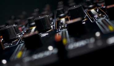 Music electronics dj allen and heath equipment HD wallpaper