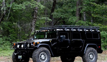 Cars hummer h1 auto HD wallpaper