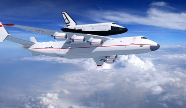 Buran ukrainian skies jet piggy bank russian HD wallpaper