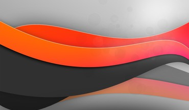Abstract gray orange textures HD wallpaper