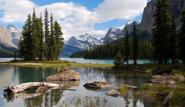 Nature canada HD wallpaper
