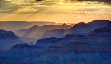 Paysages nature Grand Canyon  HD wallpaper