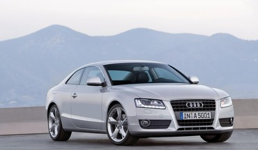 Audi a5 cars front vehicles HD wallpaper