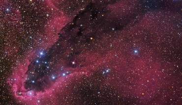 Outer space stars galaxies nasa HD wallpaper