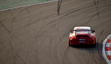 Porsche cars gt3 cup HD wallpaper