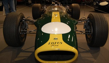Ford Formel One Lotus  HD wallpaper