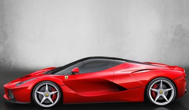2014 ferrari laferrari HD wallpaper