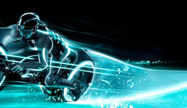 Olivia wilde tron legacy HD wallpaper
