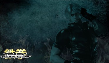 Video games tekken revolution styled game characters HD wallpaper
