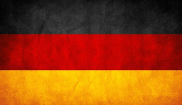 Deutschland Grunge Fahnen national  HD wallpaper