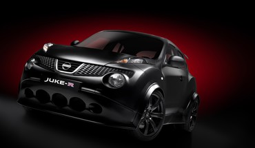 Voitures Nissan Juke HD wallpaper