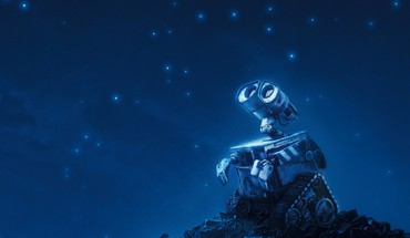 Cgi walle movies HD wallpaper