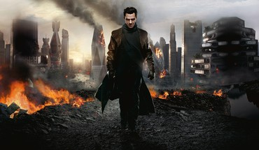 Movies star trek benedict cumberbatch into darkness HD wallpaper