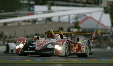 Audi r10 tdi cars HD wallpaper