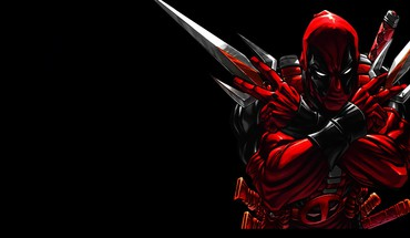 Comics deadpool wade wilson HD wallpaper