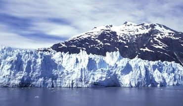 Icebergs paysages montagnes nature  HD wallpaper