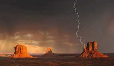 Landscapes nature tribal utah monument valley parks navajo HD wallpaper