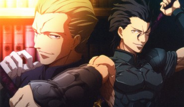 Lancer (Fate / zero) Archibald el-Melloi de série sort  HD wallpaper