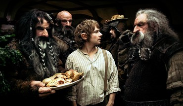 Baggins dwalin bifur oin bofur color corrected HD wallpaper