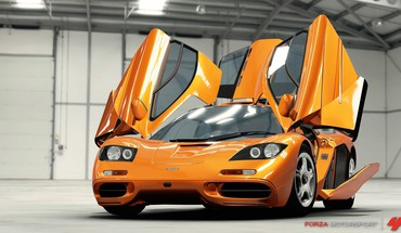 4 mclaren f1 xbox 360 cars vehicles HD wallpaper