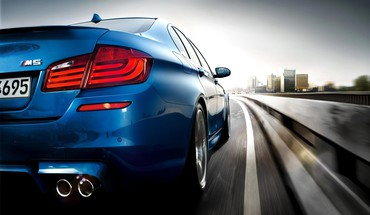 Bmw m5 cars sports vehicles HD wallpaper