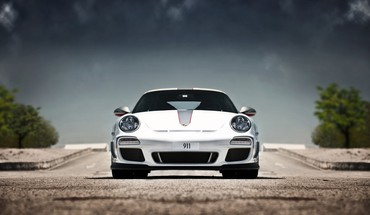 Autos 911 Sport porsche 977 GT3 RS 4.0  HD wallpaper