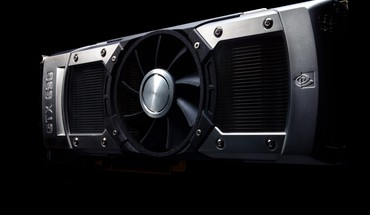 GPU nvidia GTX  HD wallpaper