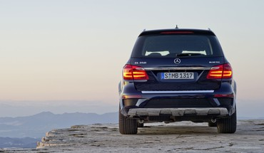 Mb 4matic mercedes gl HD wallpaper