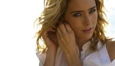 Women models tea leoni HD wallpaper
