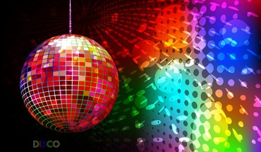 Discogroovy HD wallpaper