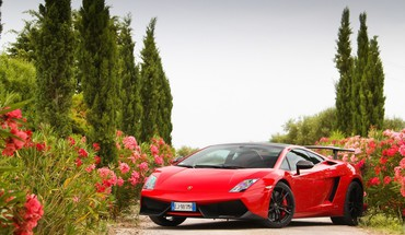 Lambo HD wallpaper