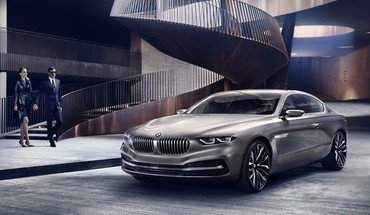 Bmw automobiliai Pininfarina transporto Coupe statinis  HD wallpaper