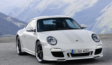 Porsche cars vehicles 911 sport classic 2010 HD wallpaper