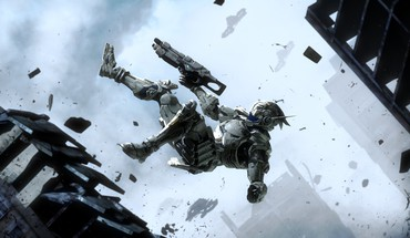Vanquish armor artwork fantasy art freefall HD wallpaper