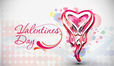 Valentine day  HD wallpaper