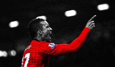 Premier league stars cutout football player luis HD wallpaper