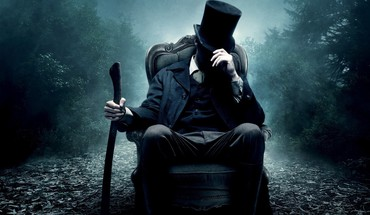 Filmai Abraham Lincoln Vampire hunter lincoln: žaidimas  HD wallpaper