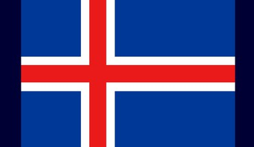 Islande drapeaux nations  HD wallpaper