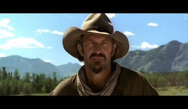 Open range movie HD wallpaper