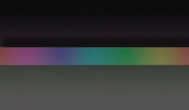 Abstract minimalistic dark multicolor shadows rainbows lines HD wallpaper