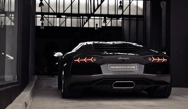 Voitures Lamborghini Aventador LP700-4  HD wallpaper