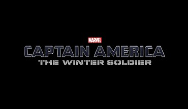 Winter soldier marvel comics black background logos HD wallpaper